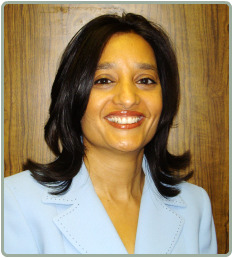 Dr. Anita Singh - Los Angeles Infertility Doctor